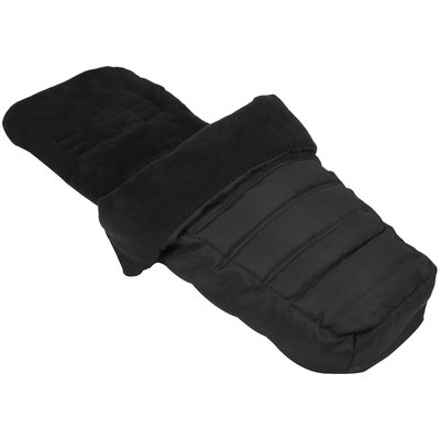 Baby Jogger Foot Muff City Select (Onyx)