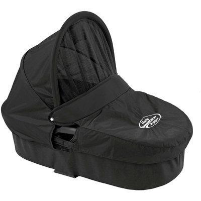 Baby Jogger Bassinet/Pram - Black/Gray - 1 ct.
