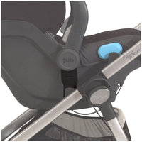 Baby Jogger UPPAbaby Car Seat Adapter Single - City Select/Versa