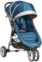 Baby Jogger City Mini Single Stroller - Teal/Gray - 1 ct.