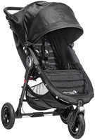 Baby Jogger City Mini GT Single Stroller in Black