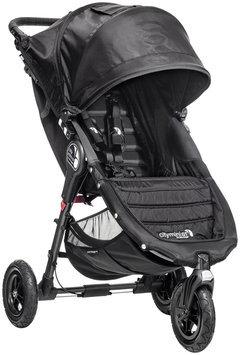 Baby Jogger City Mini GT Single Stroller in Black