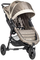Baby Jogger City Mini GT Single Stroller - Sand/Stone - 1 ct.