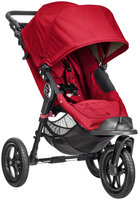 Baby Jogger City Elite - Red - 1 ct.