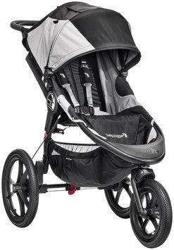 Baby Jogger Summit X3 Single Stroller - Black