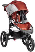 Baby Jogger Summit X3 - Single - Orange / Gray