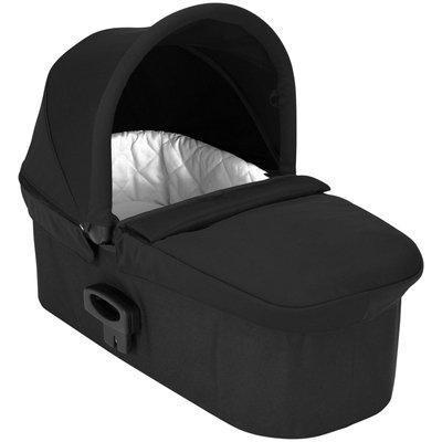 Baby Jogger Deluxe Pram - Black - 1 ct.