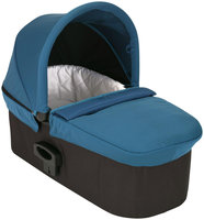 Baby Jogger Deluxe Pram - Teal - 1 ct.