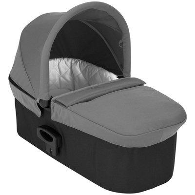 Baby Jogger Deluxe Pram - Gray - 1 ct.