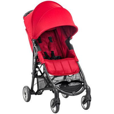 Baby Jogger City Mini Zip Stroller (Red)