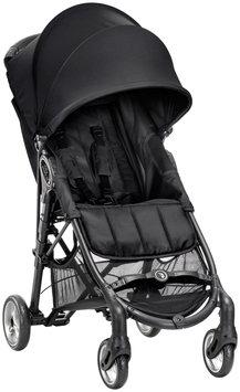 Baby Jogger City Mini ZIP Stroller in Black