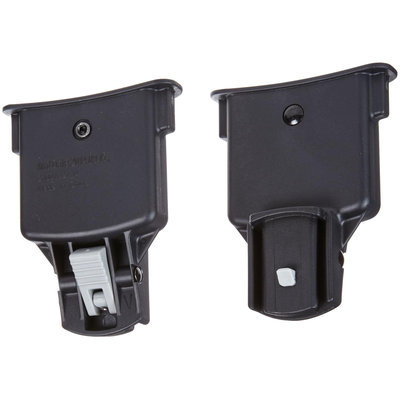 Britax / BOB Select / Versa Single Car Seat Adapter by Baby Jogger