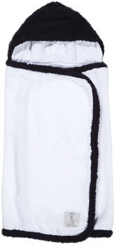 Little Giraffe Chenille Towel - Denim - 1 ct.
