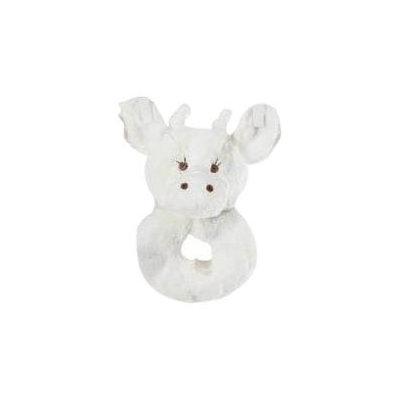 Little Giraffe Little G Rattle- Celadon - 1 ct.
