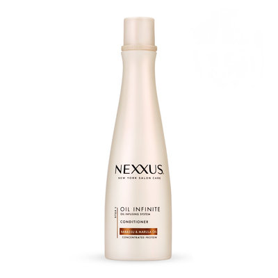 NEXXUS® OIL INFINITE CONDITIONER FOR DULL OR UNRULY HAIR
