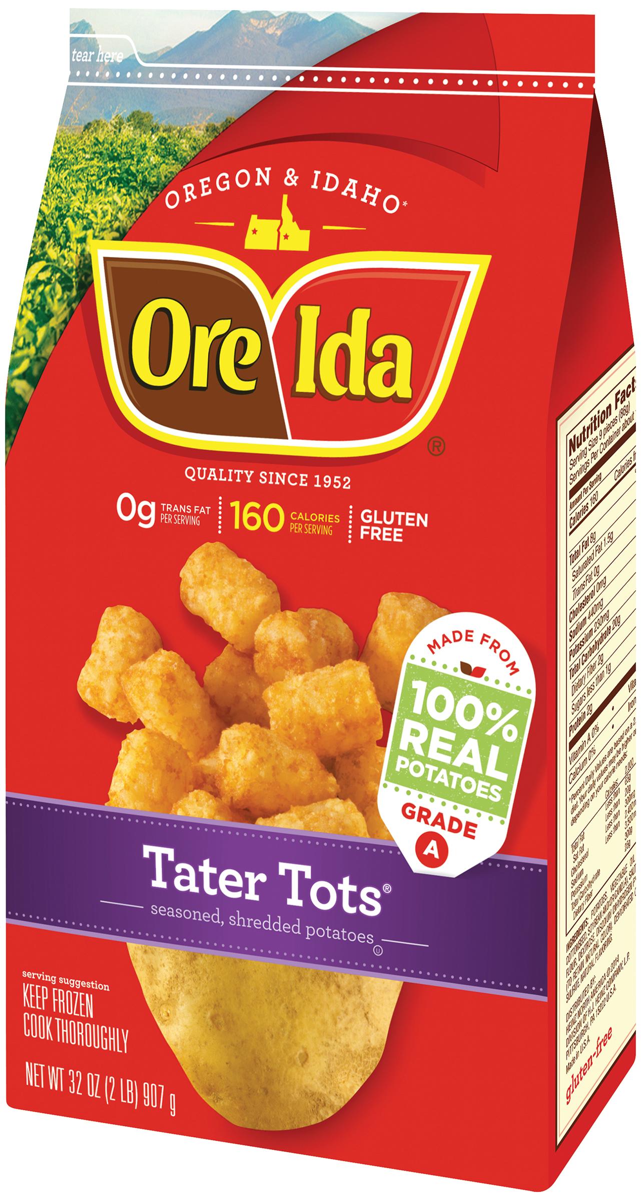 Ore-Ida® Tater Tots
