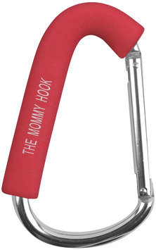 The Mommy Hook Mommy Hook - Red - 1 ct.