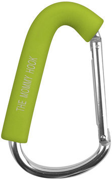 The Mommy Hook Mommy Hook - Green - 1 ct.