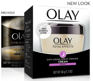 Olay Total Effects Anti Aging Night Firming Cream
