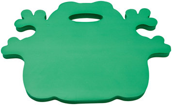 Mommy's Helper Froggie Knee Mat, Green