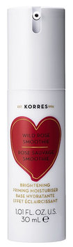 KORRES Wild Rose Smoothie Brightening Priming Moisturiser