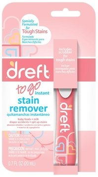 Dreft Portable Pretreater Pen- Stainremover - 1 ct.