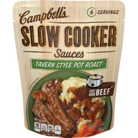 Campbell's® Slow Cooker Tavern Style Pot Roast Sauce