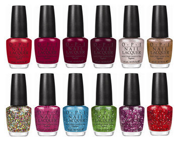 Nail Polishes That I Need!!!! by Annie K.