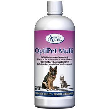 Omega Alpha OptiPet Multi