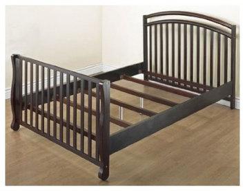 Orbelle Crib N Bed Eva Conversion Kit - 2 pk.