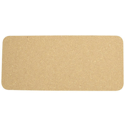 ORE Pet Skinny Recycled Rubber Rectangle Pet Placemat