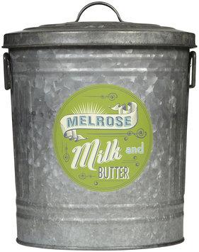ORE Pet Melrose Milk Pet Food Bin