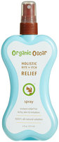 Organic Oscar - Holistic Bite & Itch Relief Spray - 6 oz.
