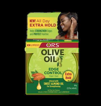 ORS™ Olive Oil Edge Control ™Hair Gel