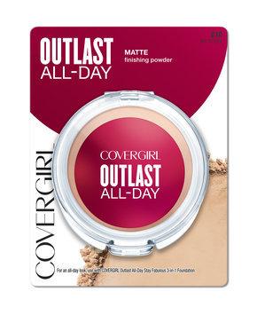 COVERGIRL Outlast All-Day Matte Finishing Powder