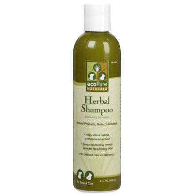 Ourpet's Company Ourpets Company 8 Oz Herbal Dog Shampoo HB-10080