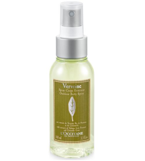 L'Occitane Verbena Outdoor Body Spray