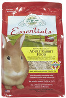 Oxbow Pet Products Oxbow Essentials Bunny Basics Adult Rabbit