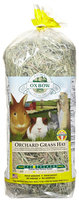 Oxbow Pet Products Oxbow Orchard Grass Hay (15-oz bag)