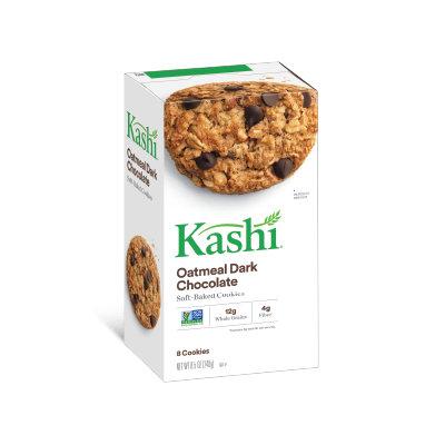 Kashi® Oatmeal Dark Chocolate Cookies