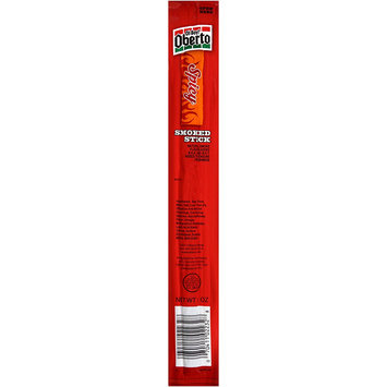 Oberto® Oh Boy! Spicy Smoked Stick