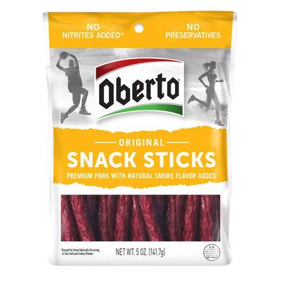 Oberto® Original Snack Sticks