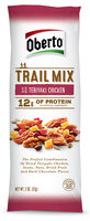 Oberto® Teriyaki Chicken Trail Mix