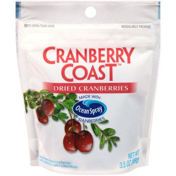 Ocean Spray Cranberry Coast Dried Cranberries