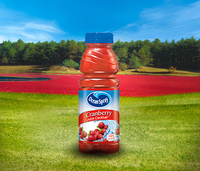 Ocean Spray Cranberry Juice Cocktail Original 100% Vitamin C