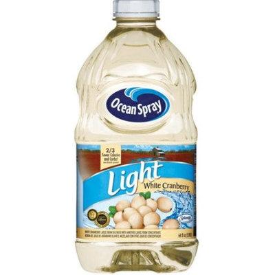 Ocean Spray Light White Cranberry Juice Drink