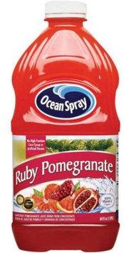 Ocean Spray Ruby Pomegranate Juice Drink