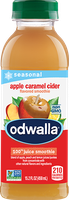 Odwalla® Apple Caramel Cider Smoothie Juice