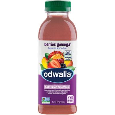 Odwalla® Berries Gomega® Smoothie Juice