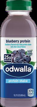 Odwalla® Blueberry Protein Shake
